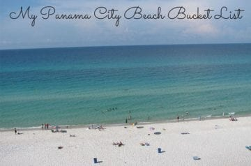 My-Panama-City-Beach-Bucket-List
