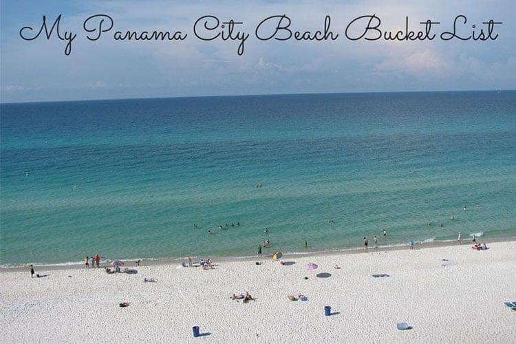 My-Panama-City-Beach-Bucket-List