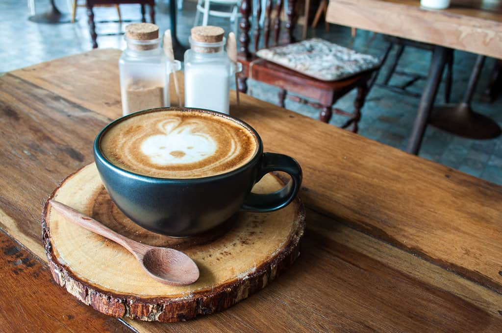 Where to go for Coffee in San Francisco hero