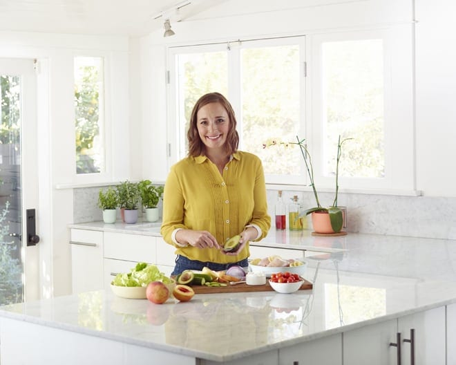 Food blogger interview - Gaby of Gaby's Kitchen