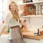 Food Blogger Anetta of Wanderlust Kitchen