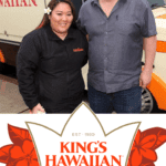 Interview with Courtney Taira of King's Hawaiian