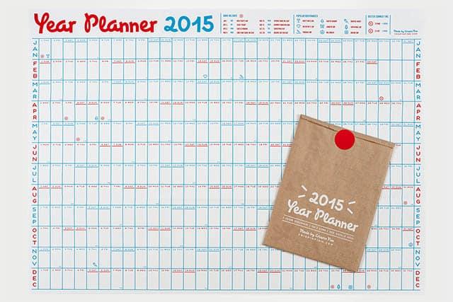2015-Year-Planner