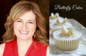 Friday Foodie – Christina of Christina's Cucina