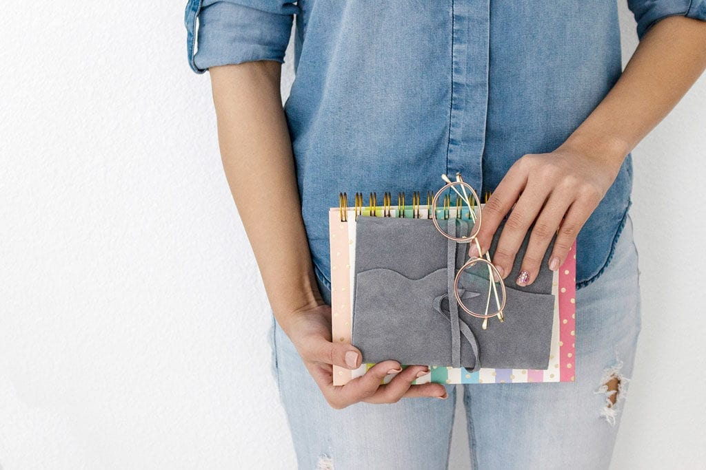 Gifts for Bloggers - A Blog Planner
