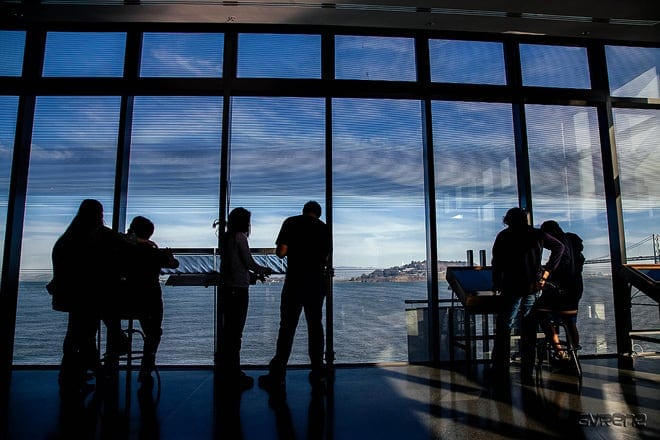 Things To Do in San Francisco in the Winter Exploratorium