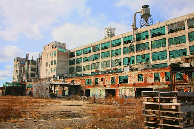 Fisher-Body-21-Plant-in-Detroit