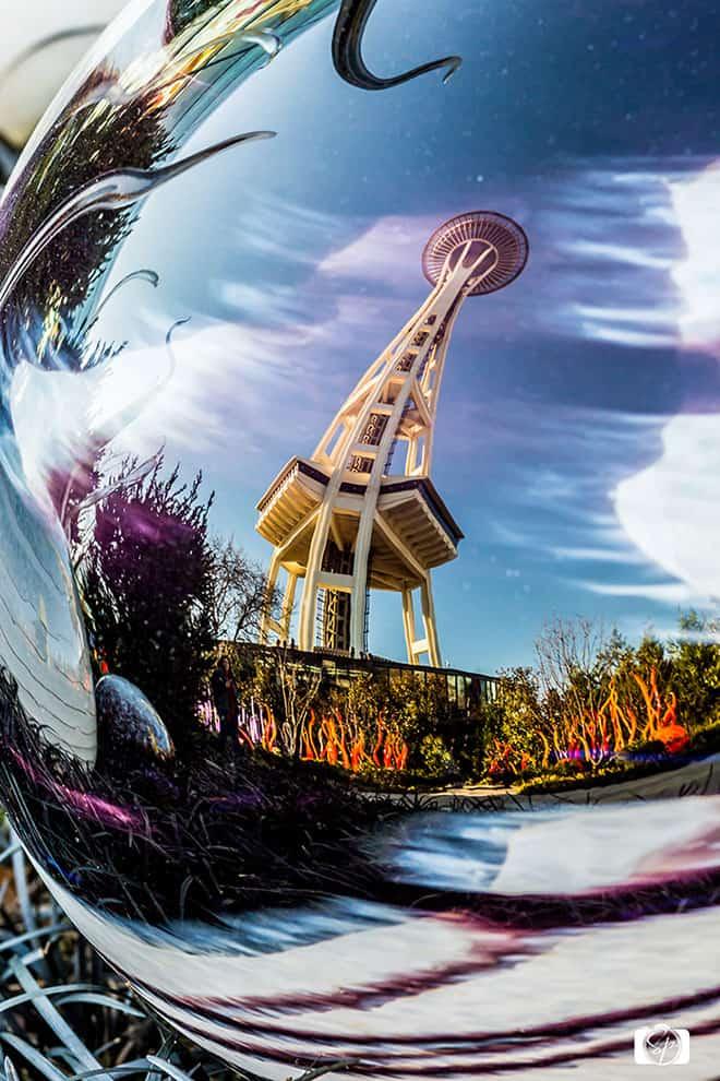 SEATTLE-Chihuly-Needle-Ball