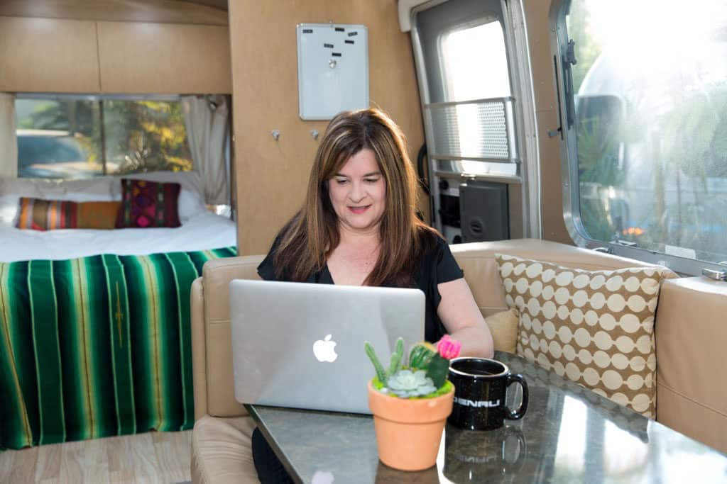 Traveler Tuesday Travel Blogger Interview - Cacinda of Points and Travel on the Road