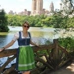 Travel Blogger - Viktoria of Chronic Wanderlust
