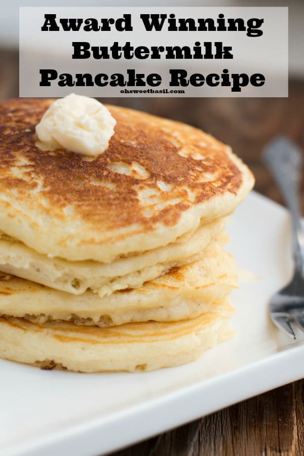 award-winning-homemade-buttermilk-pancake-recipe-ohsweetbasil.com
