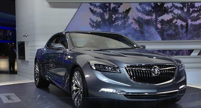 Buick-Avenir