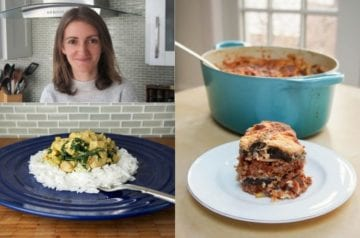 Friday Foodie – Blogger Caroline of Caroline's Cooking