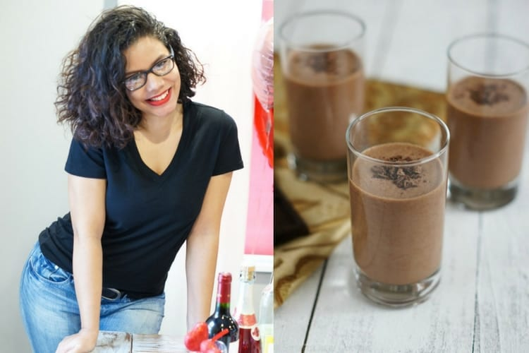 Friday Foodie – Friday Foodie – Vanessa of Smart Little Cookie