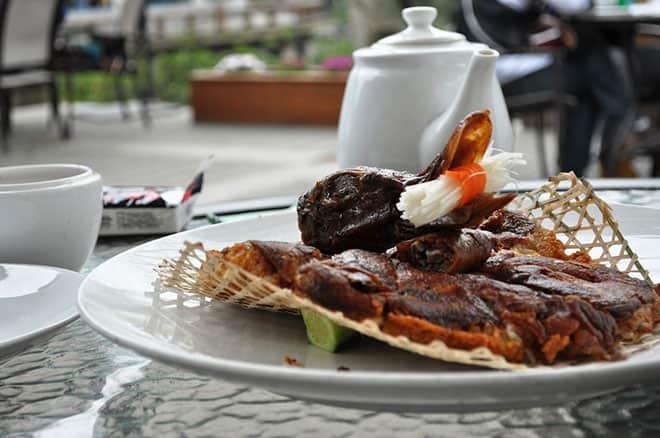 Hangzhou-Food