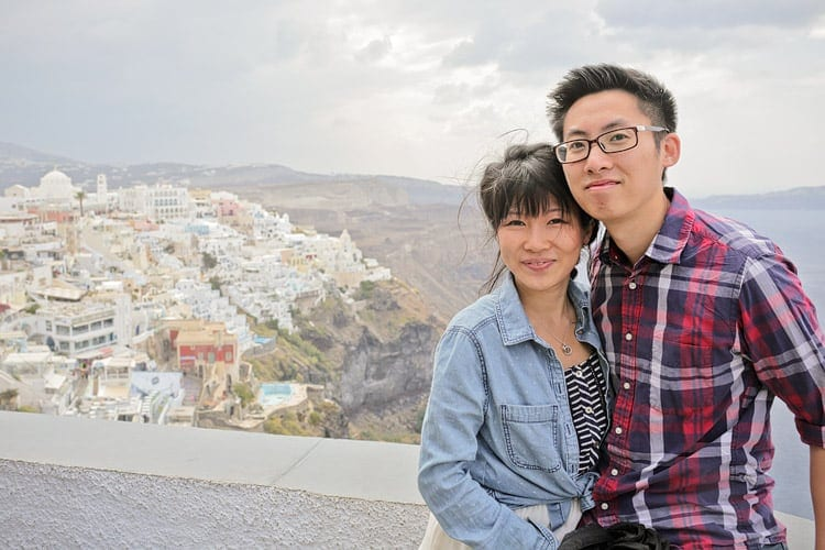 Travel blogger - Esther of Local Adventurer