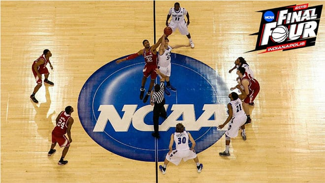 NCAA-Basketball