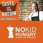 An Interview with Cotogna Chef Michael Tusk – Taste of the Nation San Francisco