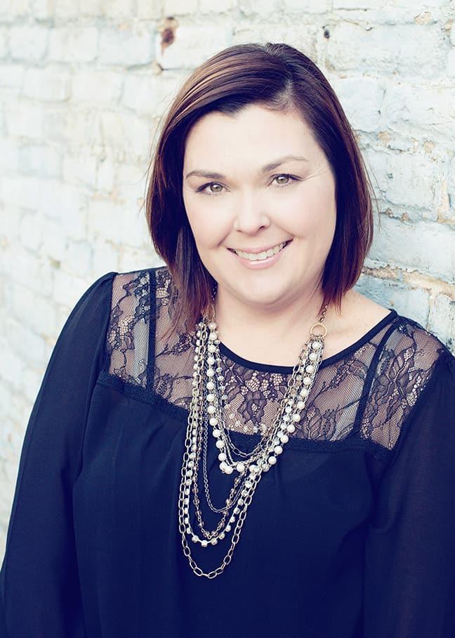 Food blogger - Bree Hester
