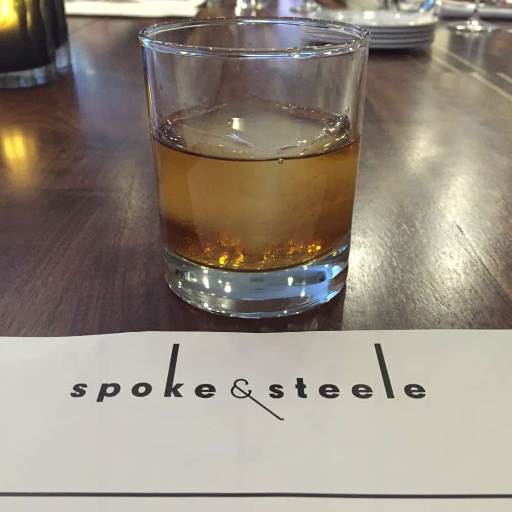 Spoke & Steele Indianapolis