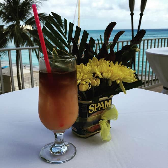 Outrigger Waikiki Beach Resort Diamond-Head