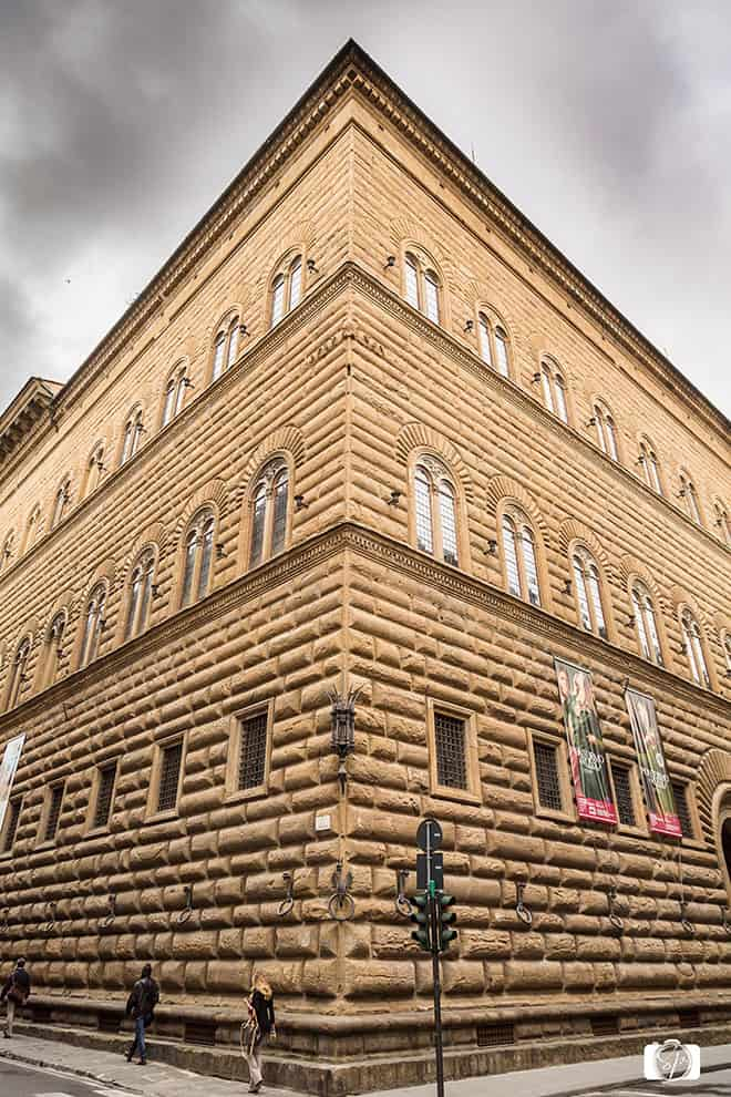 FLORENCE-Building