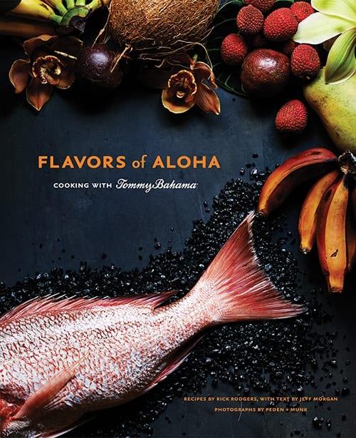 Flavors of Aloha