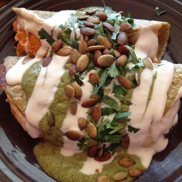 Mexican Restaurants in San Francisco - Gracias-Madre