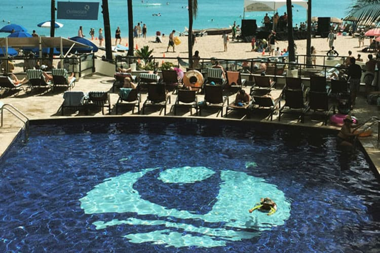 Outrigger Waikiki Beach Resort Highlights