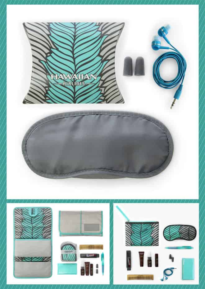 Hawaiian-Airlines-Amenity-Kits