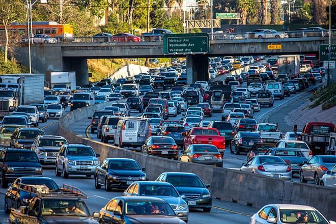 LA-Traffic-Eric-Demarcq