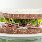 Sandwich Travels