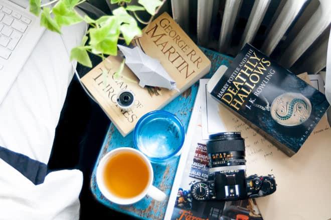 Bedside-Books