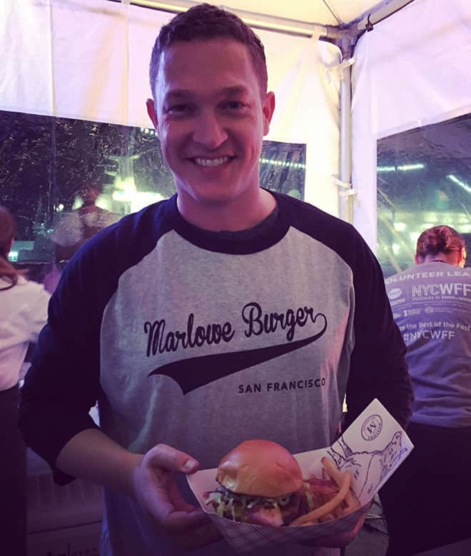 Marlowes-Burger