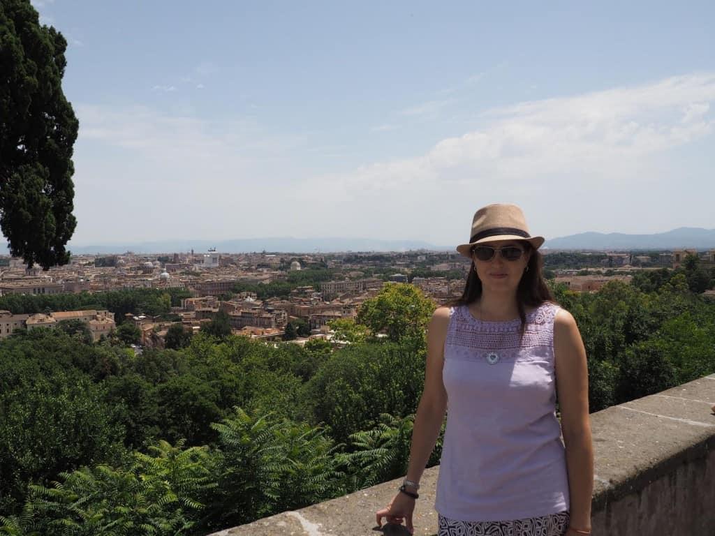 Tamara-in-Rome