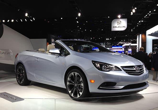 Buick-Cascada