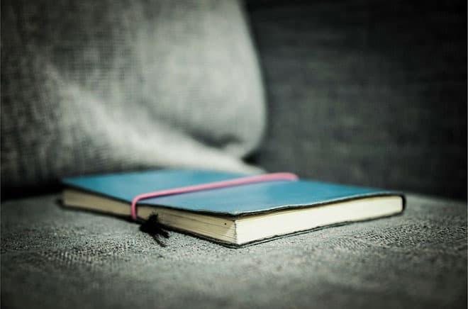 Life-a-book