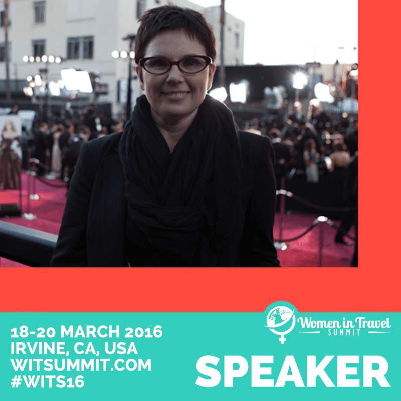WITS2016 Speaker Andi Fisher