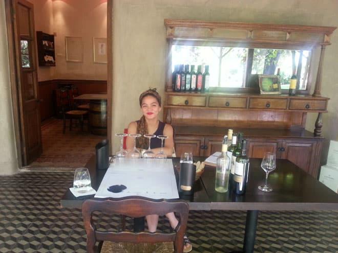 Trisha-Wine