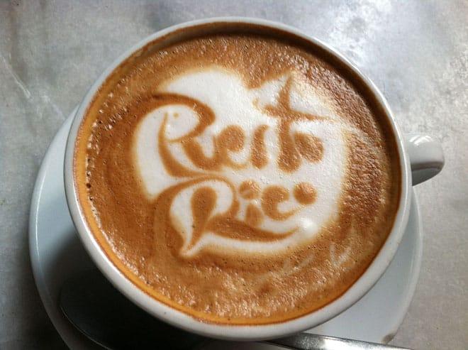 Discover Puerto Rico Coffee