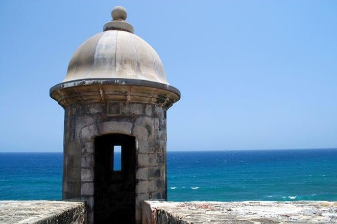 Discover-Puerto-Rico-El Morro