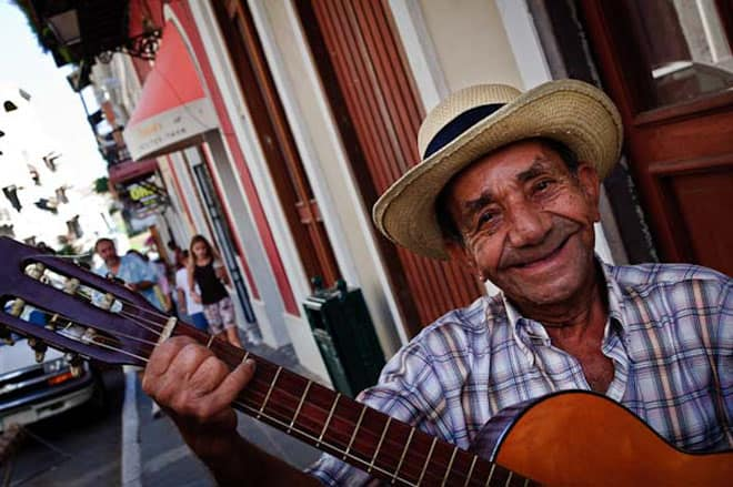 Discover Puerto Rico People