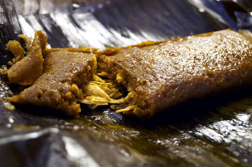 Discover Puerto Rico Pasteles