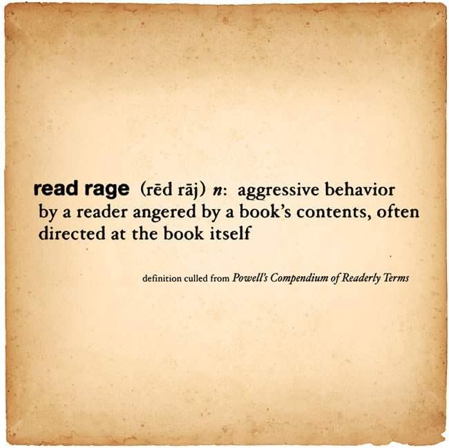 read-rage
