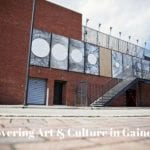 Discovering Art and Culture in Gainesville