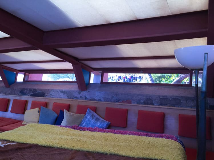 Taliesin-West-Living-Room