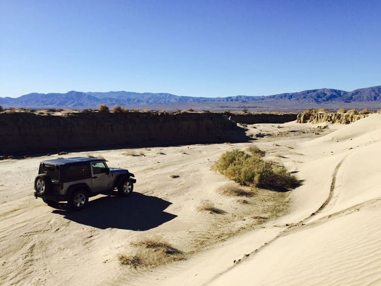 4x4-Borrego-Springs