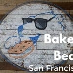 Baked Bear in San Francisco – Custom-made Ice Cream Sandwiches