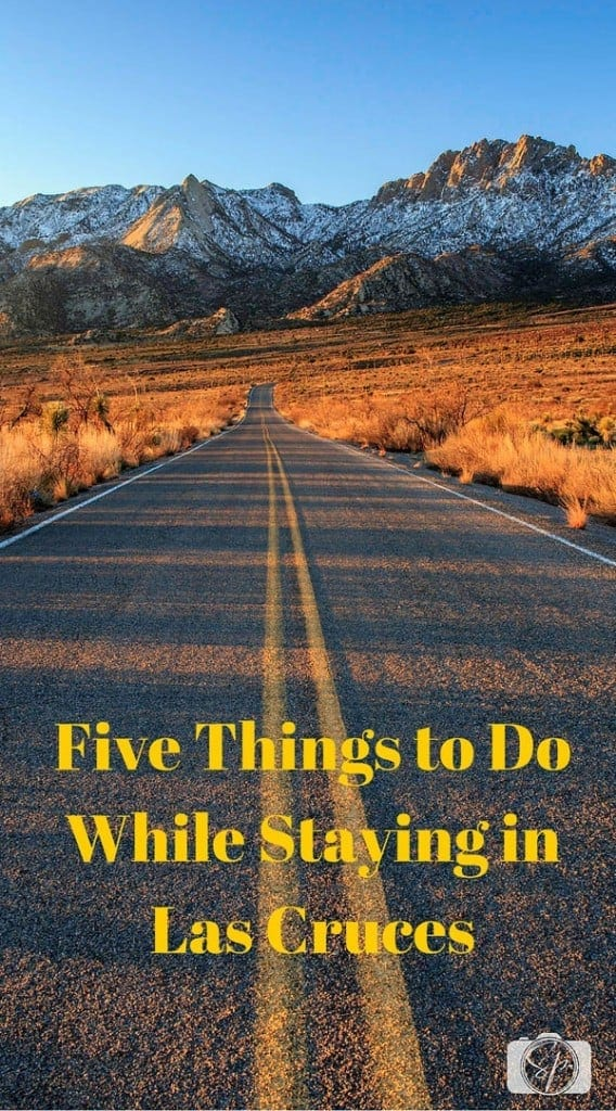 Five Things to Do While Staying in Las Cruces
