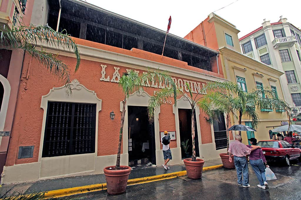 La Mallorquina Puerto Rico